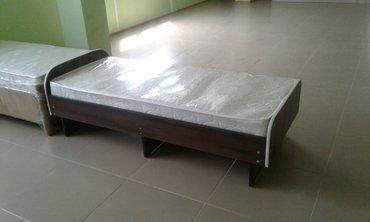 Продаем кровати новые доставка в Бишкек