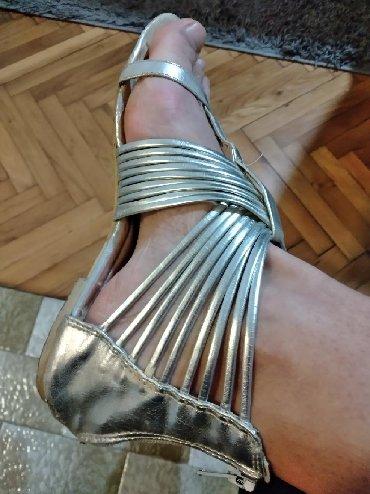 Ženska obuća | Bela Crkva: Sandale 37