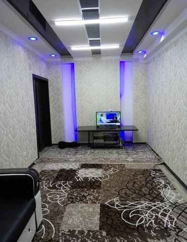 сдается 1 комнатная квартира in Кыргызстан | ДОЛГОСРОЧНАЯ АРЕНДА КВАРТИР: 2 комнаты, Постельное белье, Кондиционер, Парковка, Без животных