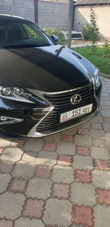 видеорегистратор антирадар бишкек in Кыргызстан   ДРУГИЕ УСЛУГИ: Lexus ES 2.5 л. 2018   23000 км