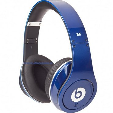 Beats by dr. Dre studio 1. 0 wired over ear headphone в Бишкек