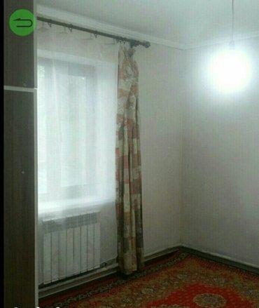дом в Новопавловке новый кирпичный 2016 г п . 16 с , 100 м .к  , в Кок-Ой