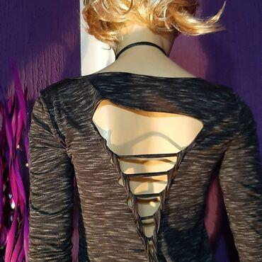 Haljine   Beograd: Prelepa duga pamucna haljina