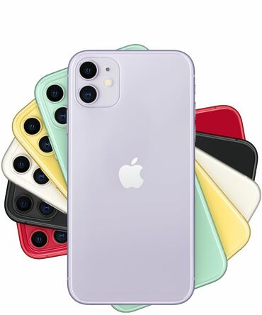 iphone 6 yeni - Azərbaycan: Yeni IPhone 11 64 GB