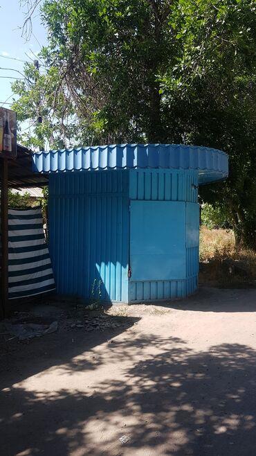 Недвижимость - Кировское: Продается будка срочно цена договорная. Город кант. Жил дома
