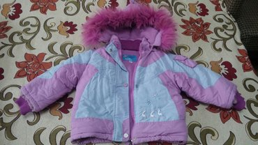 Продаю детский зимний костюм б/у в в Лебединовка