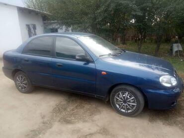 Chevrolet - Кыргызстан: Chevrolet Lanos 1.5 л. 2006   153000 км