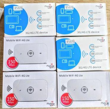 cib-ucun-wifi - Azərbaycan: Huawei 4g sim kart destekleyen mini wifi modem pocket mifiinternet
