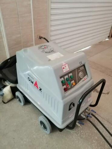 OMAX BHR 200 buxar aparatı