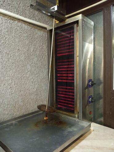 13204 объявлений: Продаётся полный комплект оборудование для фастфуда электрический грил