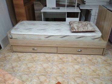 Кровать  одноместный. доставка в Бишкек