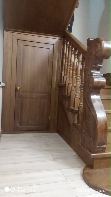 фанера бишкек in Кыргызстан | ДРУГИЕ УСЛУГИ: Лестницы | Изготовление | Металл, Сосна, Фанера