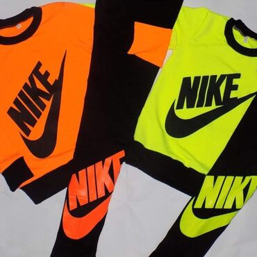 Sport i hobi - Plandište: 12 Nike 1500