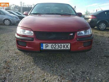 Opel Omega 2 l. 1994 | 355000 km
