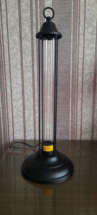 Медтовары - Кант: Бактерицидные лампы