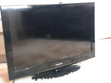 телевизор samsung ue32j4100 в Кыргызстан: Срочно продаю телевизор идеальное состояние samsung original