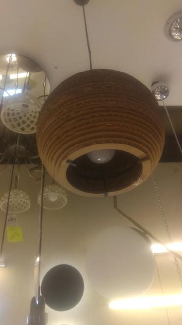 Устанавливаем люстры любой сложности в Бишкек