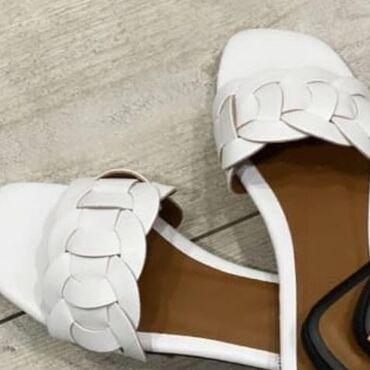 Nove papuče br 38