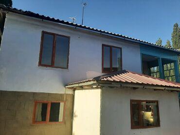 Недвижимость - Кызыл-Адыр: 350 кв. м 12 комнат, Гараж, Утепленный, Сарай