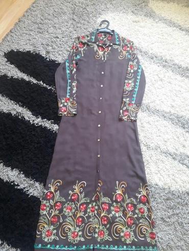 Продаю Турецкое  платье,почти новое, в Бишкек