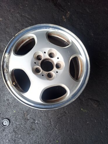 Продаю диски 5/112 R 16 оригинал привозные из Германии без пробега по