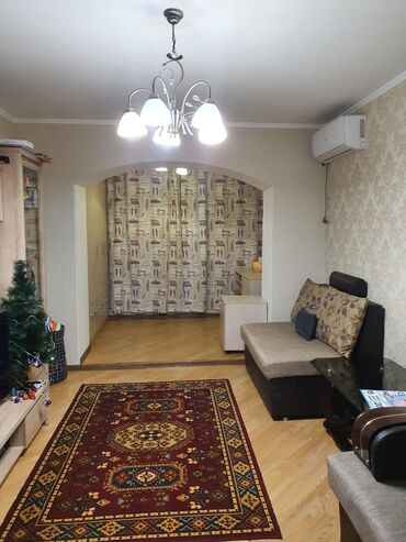 мама мама в Кыргызстан: Продается квартира: 2 комнаты, 50 кв. м