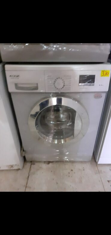 Öndən Avtomat Washing Machine LG