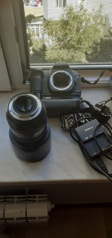 Canon 5d mark 2