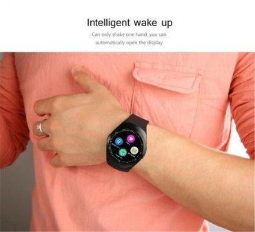 Bakı şəhərində Agilli saat G3 (smart watch)    Smart saat telefon-sim kartla