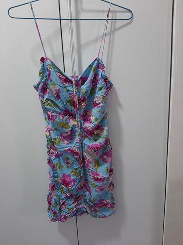 Zara nova haljina, samo probana, vel S