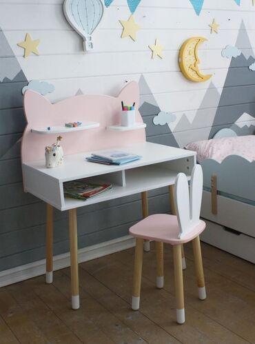 Детская мебель. Оптом и в розницу. Отправка в регионы. Комплект акция