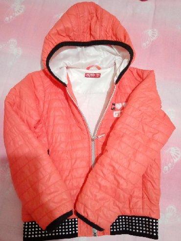 Dečije jakne i kaputi | Nova Varos: Jaknica za prolece marke O'Philip.Kratko nosena,u odlicnom