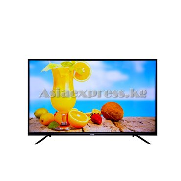 "Yasin led 50"" smart tv 50"" (127)см.  -yasin led 50"" smart в Бишкек"