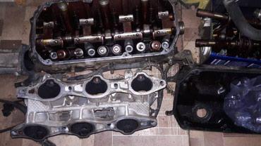 chery tiggo запчасти в Кыргызстан: Продаю запчасти на двигатель Mitsubishi delica 3л бензин Александр