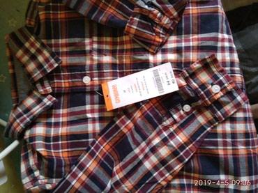 детская одежда оптом от производителя из киргизии в Кыргызстан: Новая детская рубашка от Gymboree, оригинал, размер 2 года