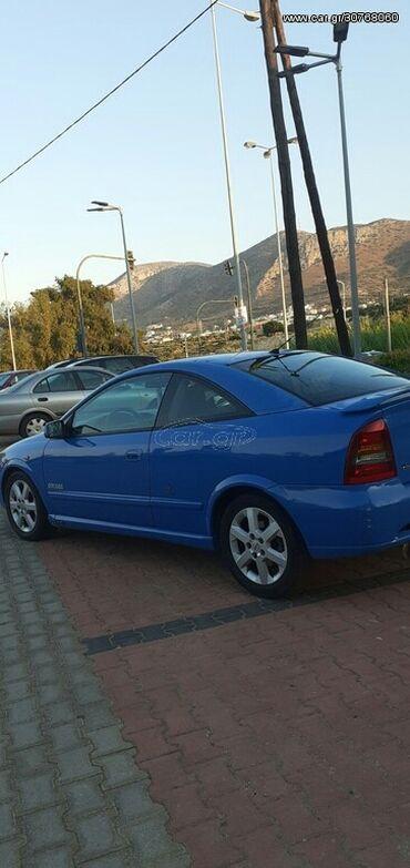 Opel Astra 1.8 l. 2008 | 204000 km