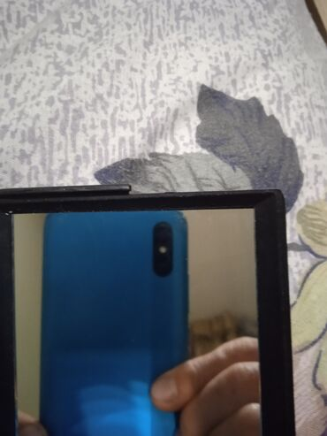 Xiaomi Redmi 9A | 32 ГБ | Синий | Новый | С документами