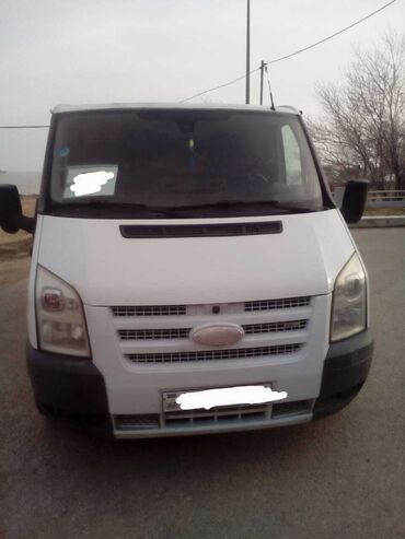 датчик коленвала - Azərbaycan: Продаю Форд-транзит в хорошем