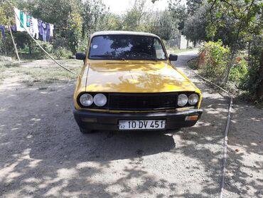 - Astara: Renault 12 1.2 l. 1995 | 6385 km