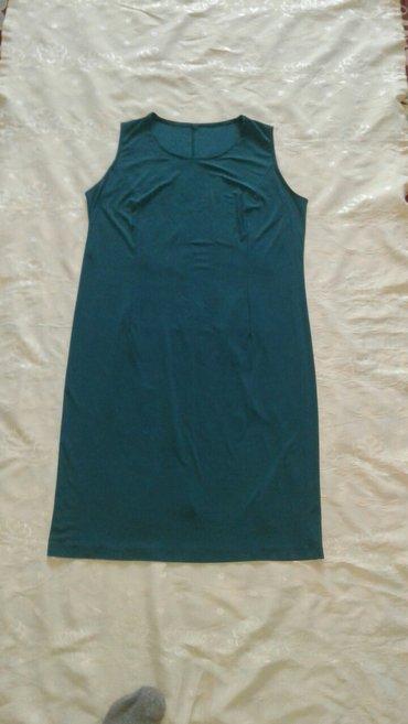 Новая легкая платье, изумрудного в Бишкек