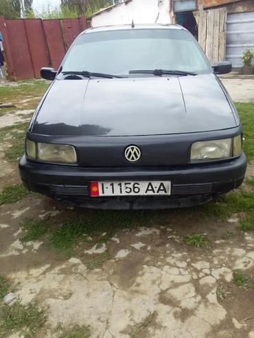 Volkswagen Passat 1989 в Семеновка