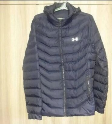 Продаю новую спортивную куртку