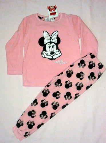 Termo pidžama veličina 3-4god. Primark NOVO - Paracin