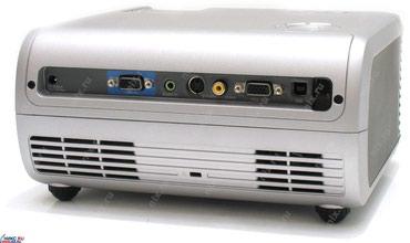 проекторы db power мощные в Кыргызстан: Проектор совсем новый