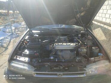 шредеры 90 универсальные в Кыргызстан: Honda Accord 2 л. 1990