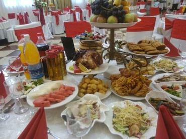 Требуется официанты технички посудомойщицы в Бишкек