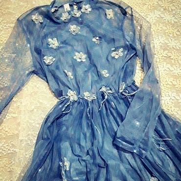 Bakı şəhərində Prenses model elbise 20 azn S M beden