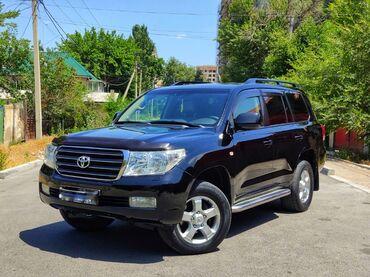 Сдаю в аренду: Внедорожник   Toyota