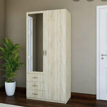 Шкафы для одежды!Двухдверныйные шкафы Трёхдверные Качественные