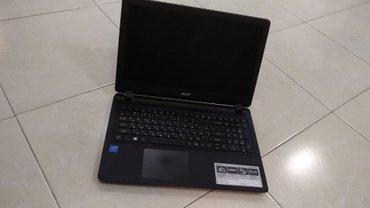 Acer Extensa es1-533 в Бишкек